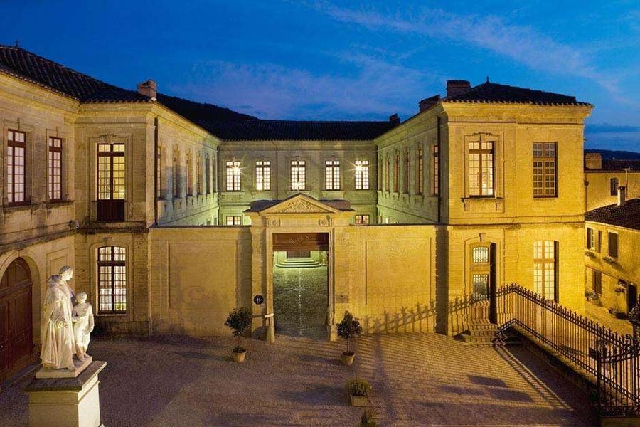 L'Hôtel Abbaye Ecole de Sorèze - Extérieur 3