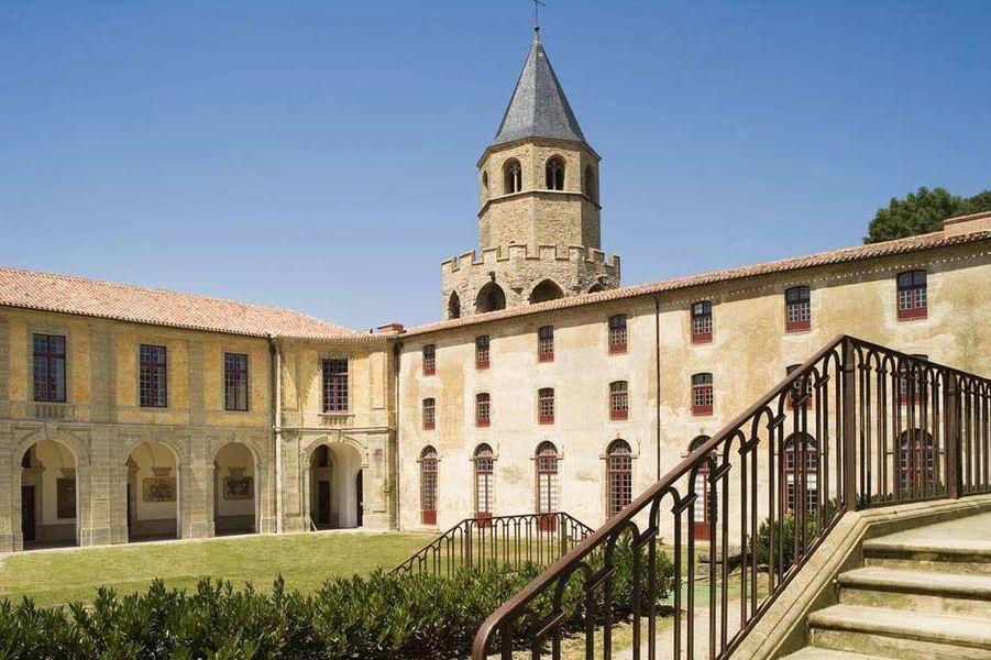 L'Hôtel Abbaye Ecole de Sorèze - Extérieur