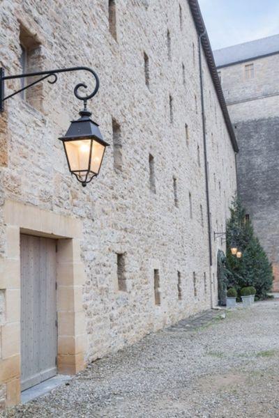 Hôtel Le Château Fort de Sedan - Extérieur 2