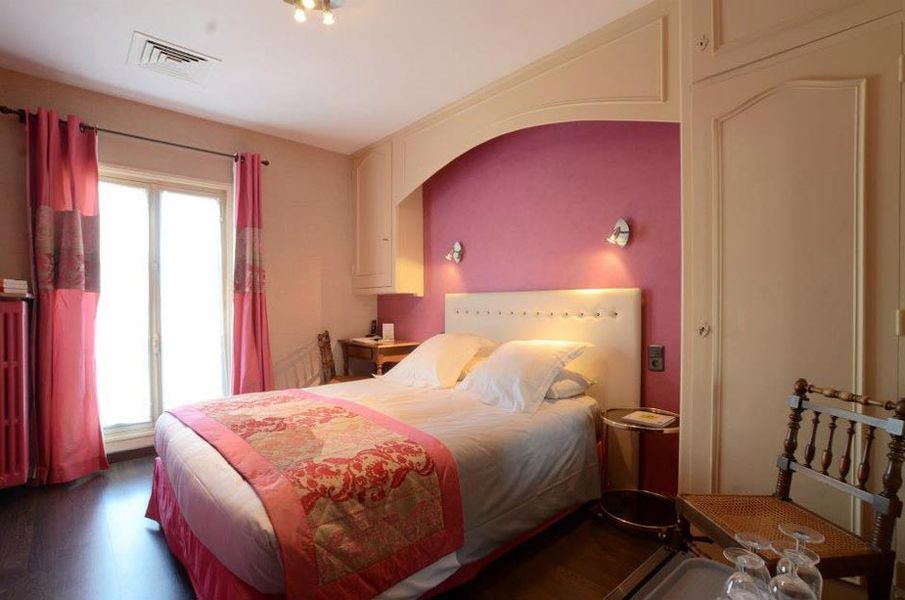 Les Maritonnes Parc & Vignoble - Chambre 5