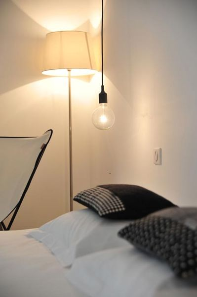 L'Atelier - Chambre 3