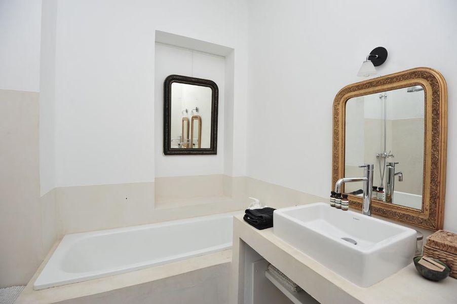 L'Atelier - Salle de bain