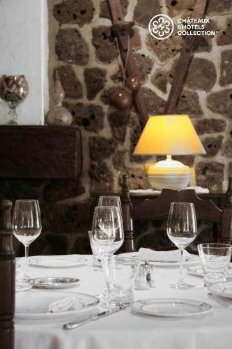 Auberges des Pins - Restaurant 2