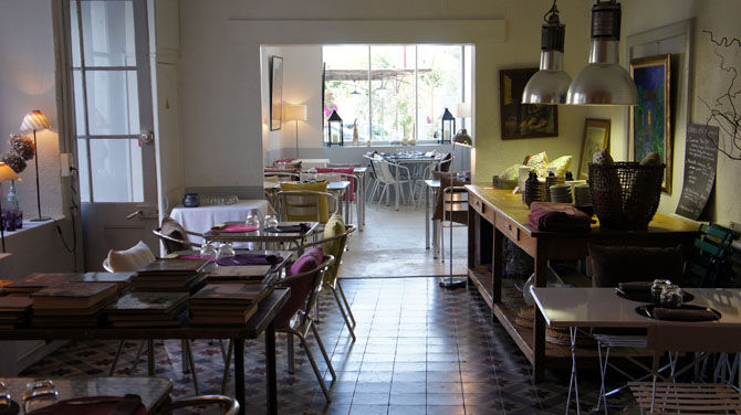 L'Atelier - Restaurant 2