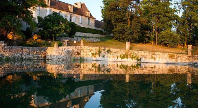 Salle séminaire  - La Chartreuse du Bignac ****