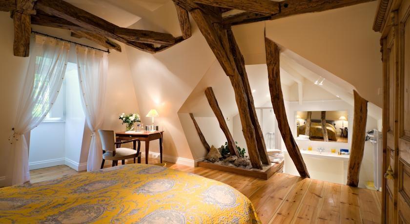 La Chartreuse du Bignac - Chambre 2