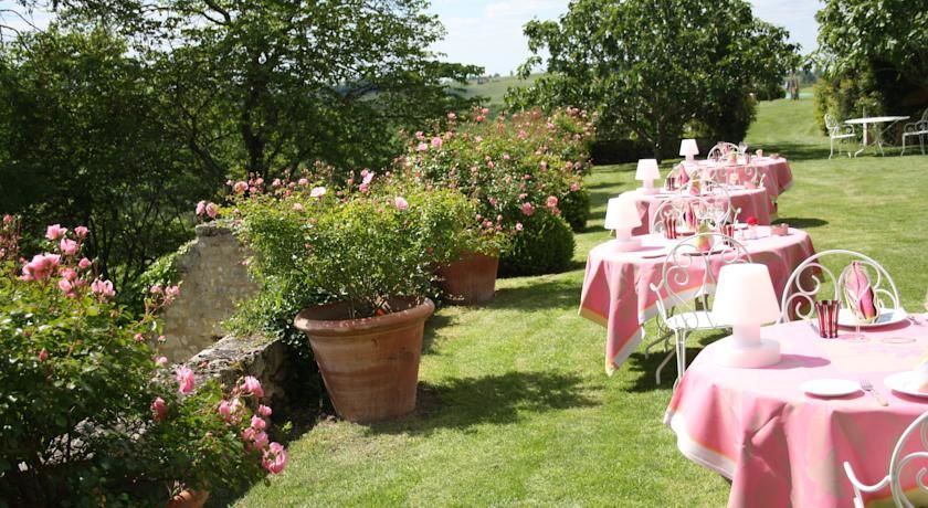 La Chartreuse du Bignac - Jardins