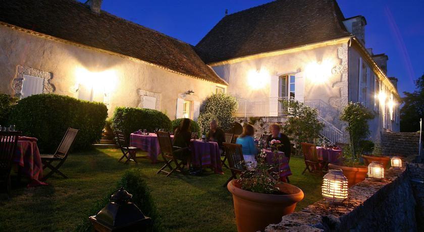 La Chartreuse du Bignac - Terrasse