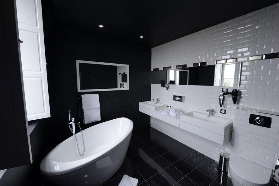 Art Hotel - Salle de bain 2