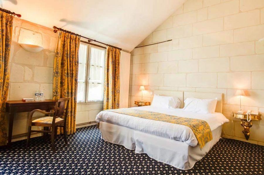 Hôtel Grand Monarque - Chambre I