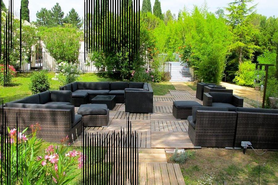 l'Artémise - Terrasse 3