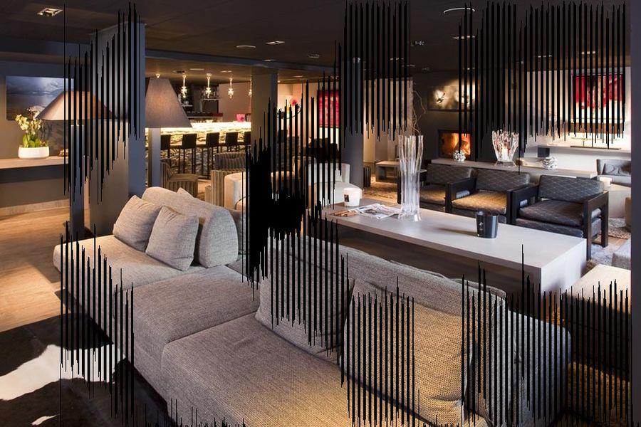 Hôtel & Spa L'Alta Peyra - Bar