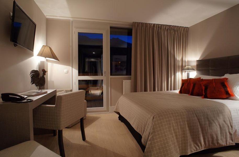Hôtel & Spa L'Alta Peyra - Chambre 2