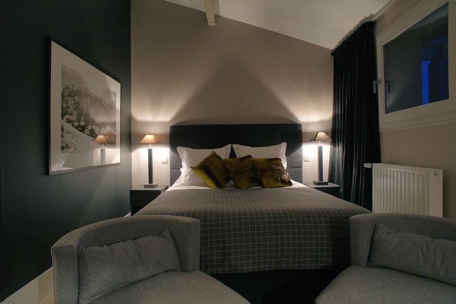 Hôtel & Spa L'Alta Peyra - Chambre 3