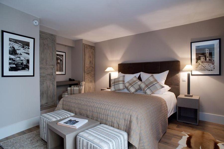 Hôtel & Spa L'Alta Peyra - Chambre 4