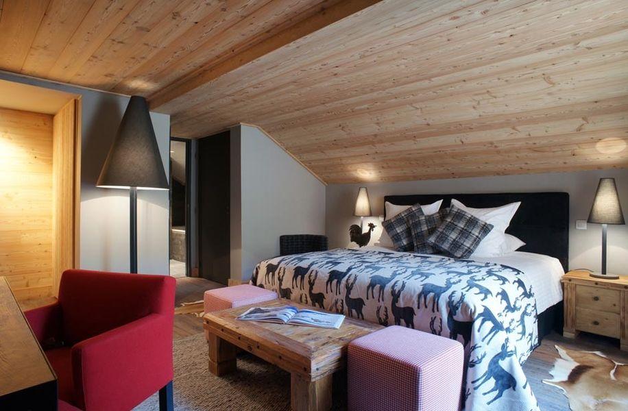 Hôtel & Spa L'Alta Peyra - Chambre 5
