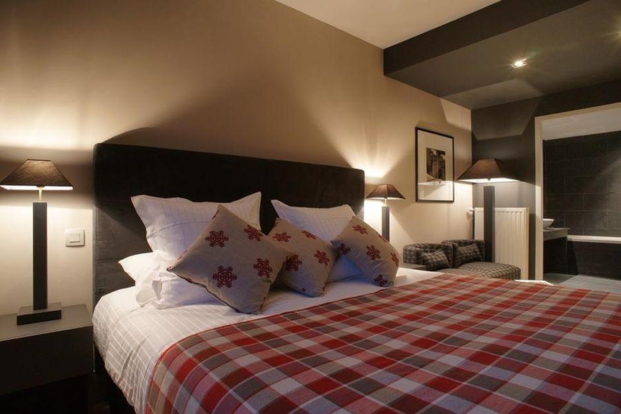 Hôtel & Spa L'Alta Peyra - Chambre 6