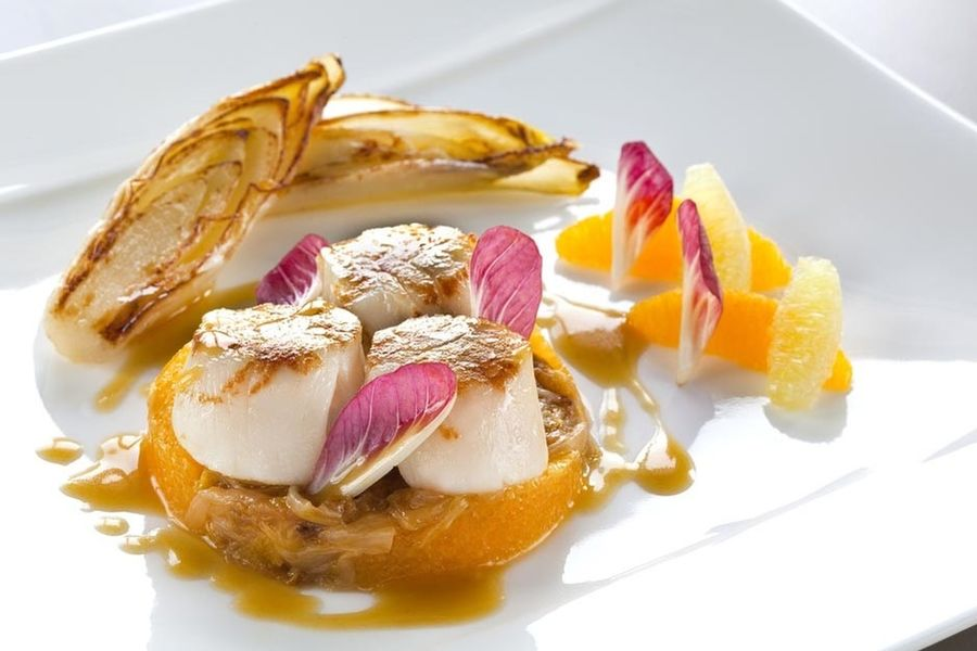 Hôtel & Spa L'Alta Peyra - Proposition culinaire 2