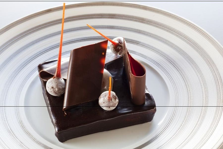 Hôtel & Spa L'Alta Peyra - Proposition culinaire