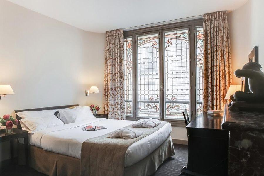 Hôtel Vaneau Saint Germain - Chambre 2