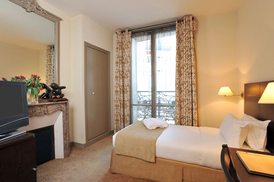 Hôtel Vaneau Saint Germain - Chambre 5