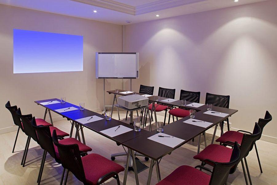Hôtel Vaneau Saint Germain - Salle de réunion