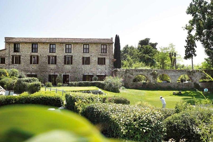 Château de la Bégude - Façade 2