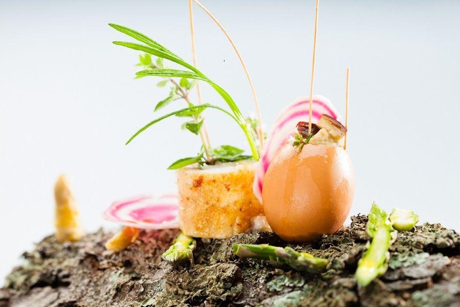 La Gentilhommière - Proposition culinaire 4