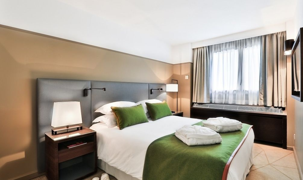Fraser Suites Harmonie - Chambre