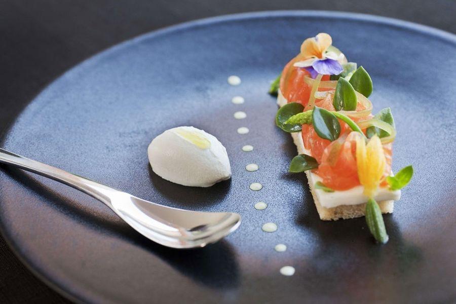 Le Carré D'Alethius - Proposition culinaire 4