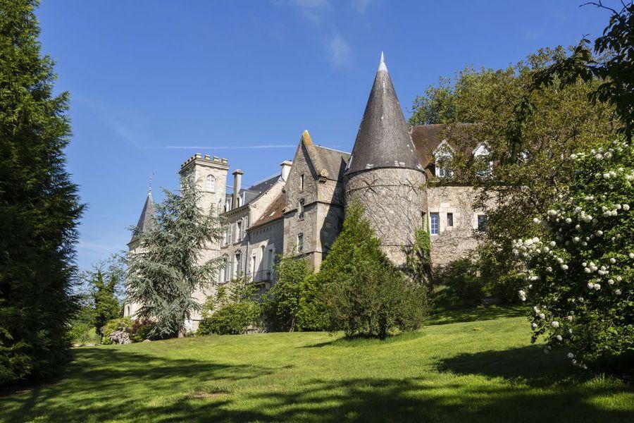 Château de Fère - Château 99
