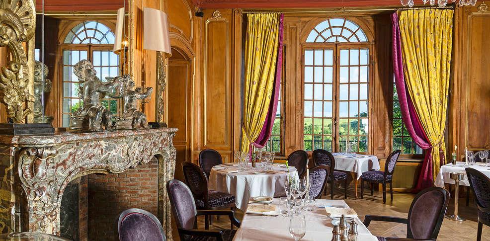 Château de Fère - Restaurant 2