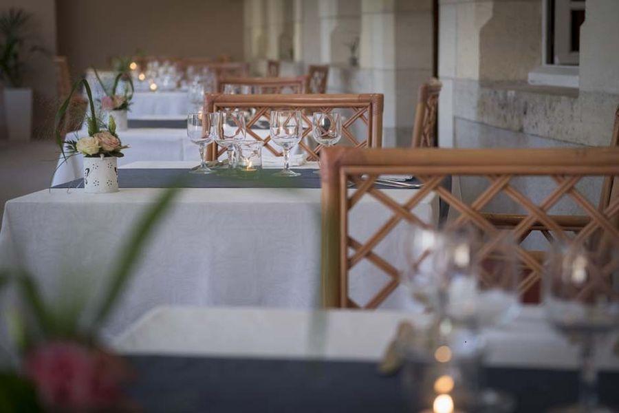 Relais Des Landes  - Salle de restaurant