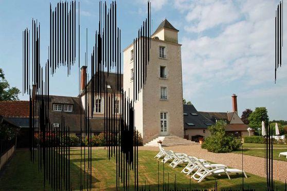 Salle séminaire  - Le Relais des Landes ***
