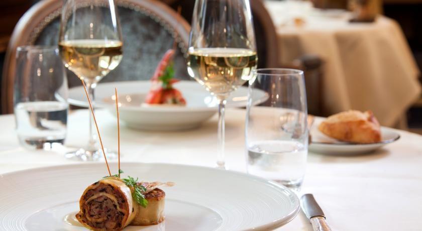 Hostellerie Le Marechal - Prposition culinaire