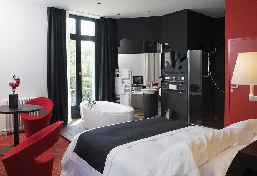Domaine De Brandois - Chambre 3