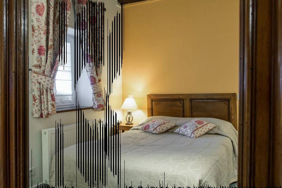 Hôtel Wilson - Chambre