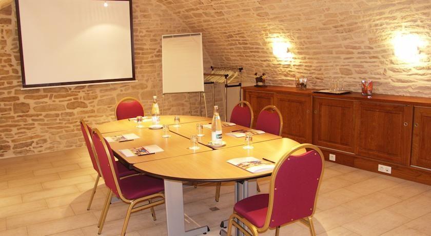 Hôtel Wilson - Salle de réunion