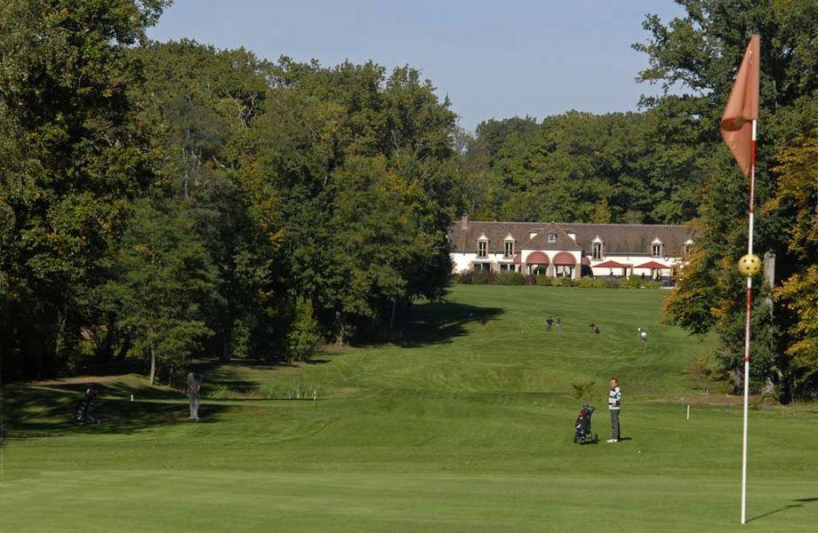 Domaine et Golf du Roncemay - s (6)
