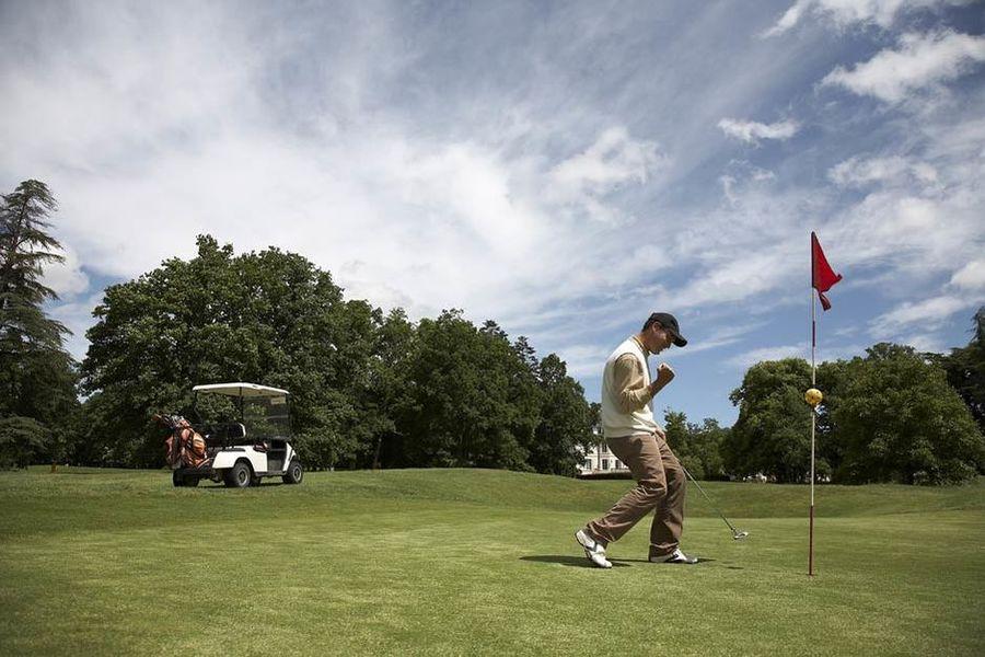Domaine et Golf du Roncemay - s (7)
