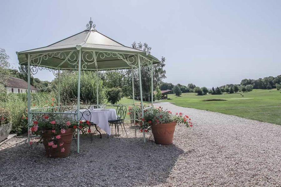 Domaine et Golf du Roncemay - s (10)