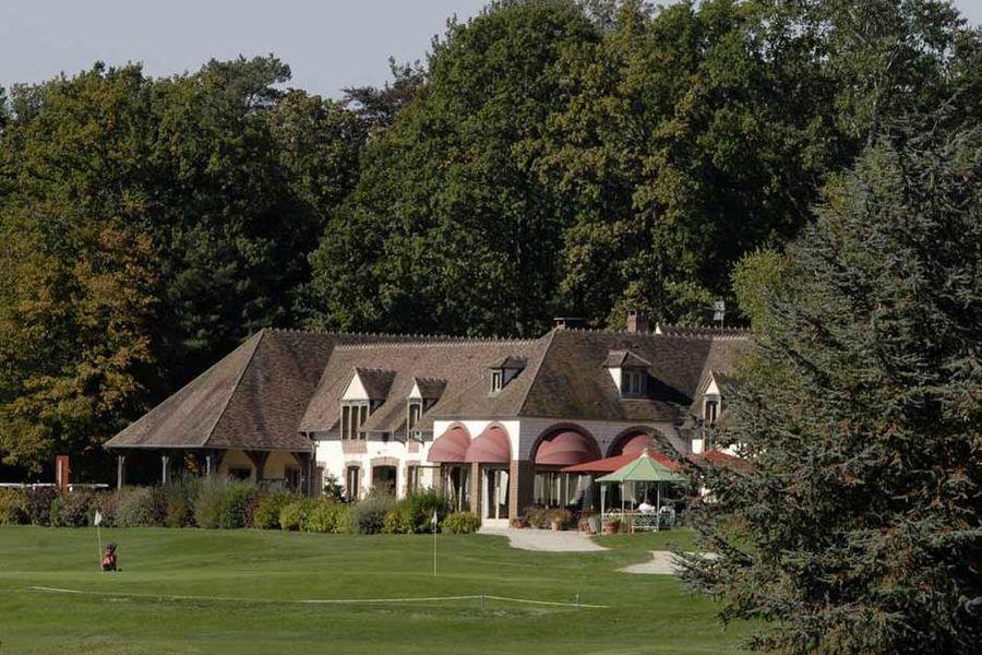 Domaine et Golf du Roncemay - s (15)