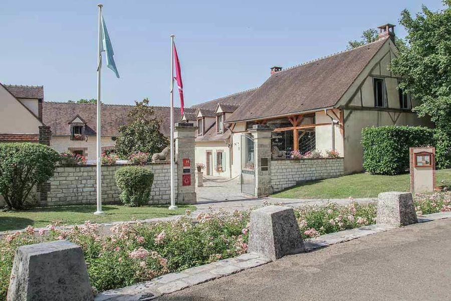 Domaine et Golf du Roncemay - s (25)