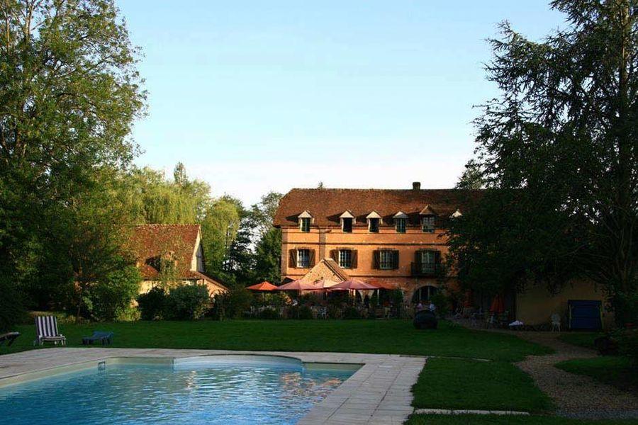 Domaine de Villeray & Spa - s (2)