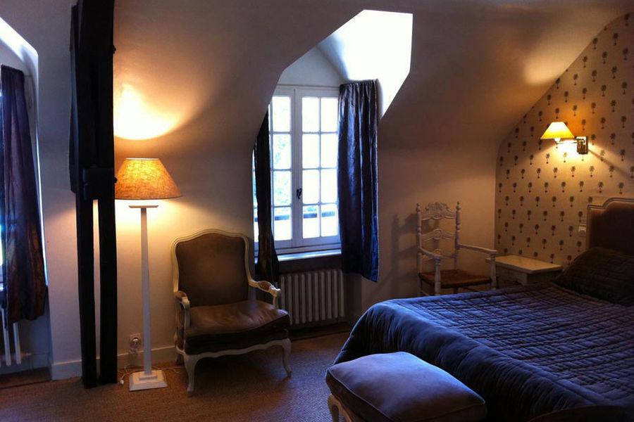 Domaine de Villeray & Spa - s (22)