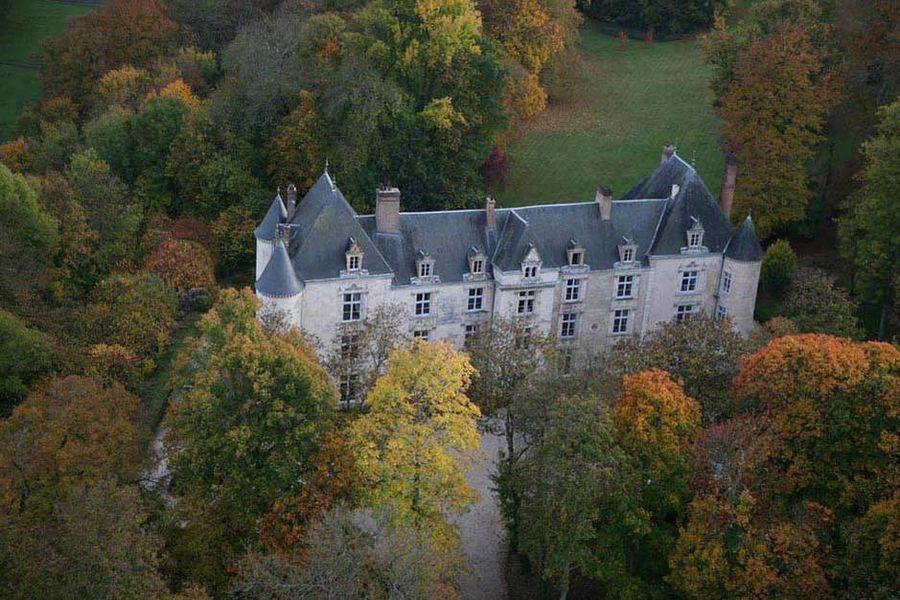Domaine de Villeray & Spa - s (25)