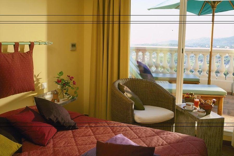 Le Domaine Du Mirage - Chambre 2
