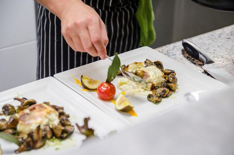 Le Domaine Du Mirage - Proposition culinaire 2