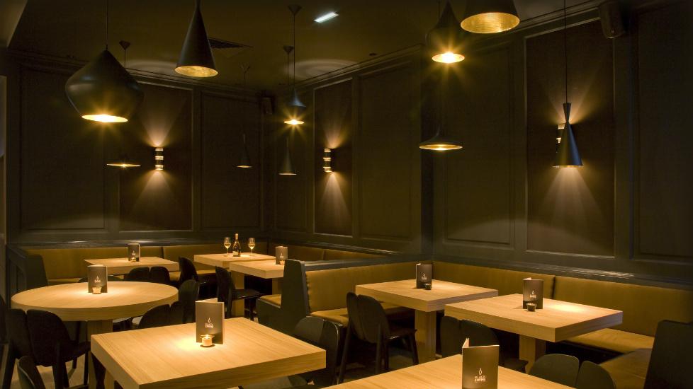 Hannong Hotel  - Bar à bin