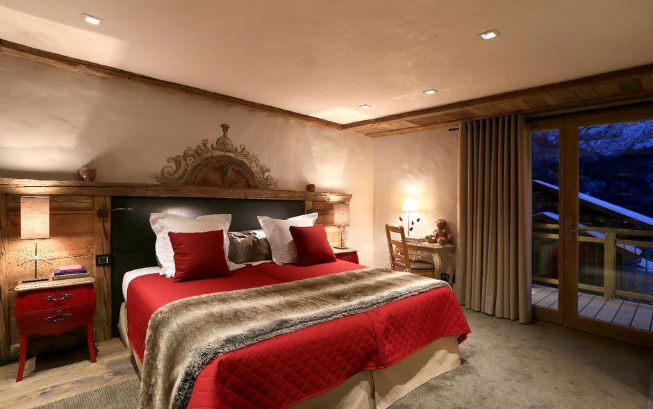 Hotel Restaurant La Bouitte - Chambre 3